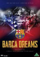 Los sueños del Barça - Danish Movie Cover (xs thumbnail)