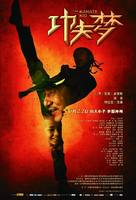 The Karate Kid - Chinese Movie Poster (xs thumbnail)