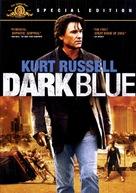 Dark Blue - DVD movie cover (xs thumbnail)