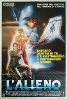 The Hidden - Italian Movie Poster (xs thumbnail)