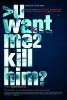 uwantme2killhim? - British Movie Poster (xs thumbnail)