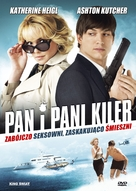 Killers - Polish DVD cover (xs thumbnail)