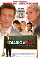 Man About Town - Italian Movie Poster (xs thumbnail)