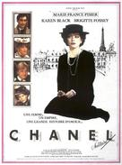 Chanel Solitaire - Movie Poster (xs thumbnail)