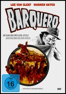 Barquero - German Movie Cover (xs thumbnail)