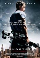 Shooter - Italian Movie Poster (xs thumbnail)
