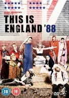 """""""This Is England '88"""" - British DVD movie cover (xs thumbnail)"""