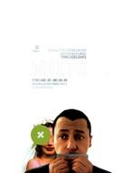 Trzy kolory: Bialy - Slovak Movie Poster (xs thumbnail)