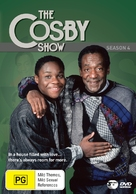 """The Cosby Show"" - Australian Movie Cover (xs thumbnail)"