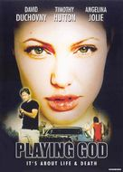 Playing God - Movie Cover (xs thumbnail)