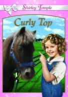 Curly Top - DVD cover (xs thumbnail)