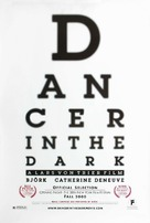 Dancer in the Dark - Movie Poster (xs thumbnail)