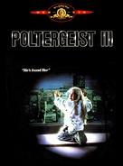 Poltergeist III - DVD cover (xs thumbnail)