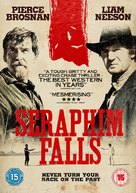 Seraphim Falls - British Movie Cover (xs thumbnail)
