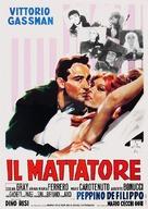 Mattatore, Il - Italian Movie Poster (xs thumbnail)