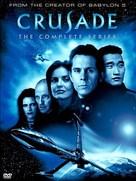 """Crusade"" - DVD cover (xs thumbnail)"