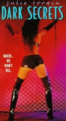 Dark Secrets - VHS cover (xs thumbnail)