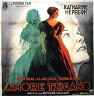 The Little Minister - Italian Movie Poster (xs thumbnail)