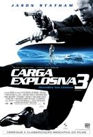 Transporter 3 - Brazilian Movie Poster (xs thumbnail)