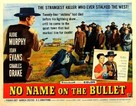 No Name on the Bullet - Movie Poster (xs thumbnail)