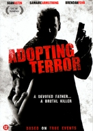 Adopting Terror - Dutch DVD cover (xs thumbnail)