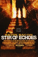Stir of Echoes - Movie Poster (xs thumbnail)