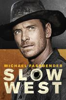 Slow West - Movie Poster (xs thumbnail)