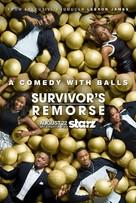 Survivor's Remorse - Movie Poster (xs thumbnail)