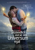 Every Day - German Movie Poster (xs thumbnail)