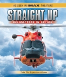 Straight Up: Helicopters in Action - Movie Cover (xs thumbnail)