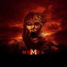 The Mummy: Tomb of the Dragon Emperor - Turkish Key art (xs thumbnail)