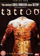 Tattoo - British DVD cover (xs thumbnail)