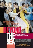 Beyond the Sea - Singaporean Movie Poster (xs thumbnail)