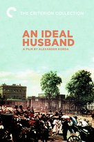 An Ideal Husband - DVD cover (xs thumbnail)