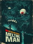 The Incredible Melting Man - DVD cover (xs thumbnail)