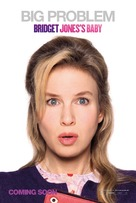 Bridget Jones's Baby - British Character poster (xs thumbnail)