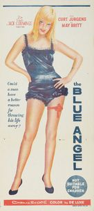 The Blue Angel - Australian Movie Poster (xs thumbnail)