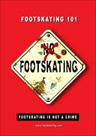 Footskating 101 - South African poster (xs thumbnail)
