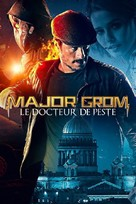 Mayor Grom: Chumnoy Doktor - French Video on demand movie cover (xs thumbnail)