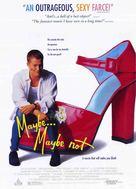 Bewegte Mann, Der - Movie Poster (xs thumbnail)