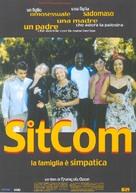 Sitcom - Italian Movie Poster (xs thumbnail)