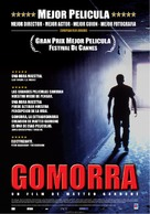 Gomorra - Argentinian Movie Poster (xs thumbnail)