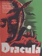 Dracula - German Blu-Ray movie cover (xs thumbnail)