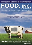 Food, Inc. - DVD cover (xs thumbnail)