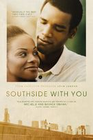 Southside with You - Movie Poster (xs thumbnail)