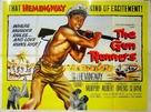 The Gun Runners - British Movie Poster (xs thumbnail)