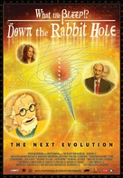 What the Bleep!?: Down the Rabbit Hole - Dutch Movie Poster (xs thumbnail)