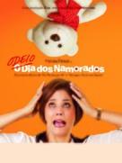 Odeio o Dia dos Namorados - Brazilian Movie Poster (xs thumbnail)