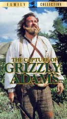 The Capture of Grizzly Adams - Movie Cover (xs thumbnail)