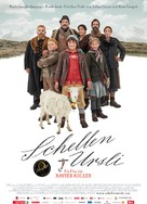 A Bell for Ursli - Movie Poster (xs thumbnail)